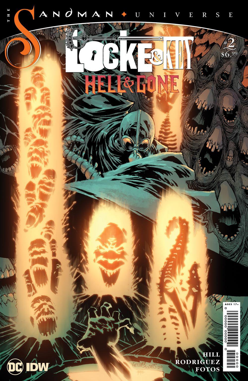 SUNI_LK_HG_Cv2_var_Kelley_Jones DC Comics August 2021 Solicitations