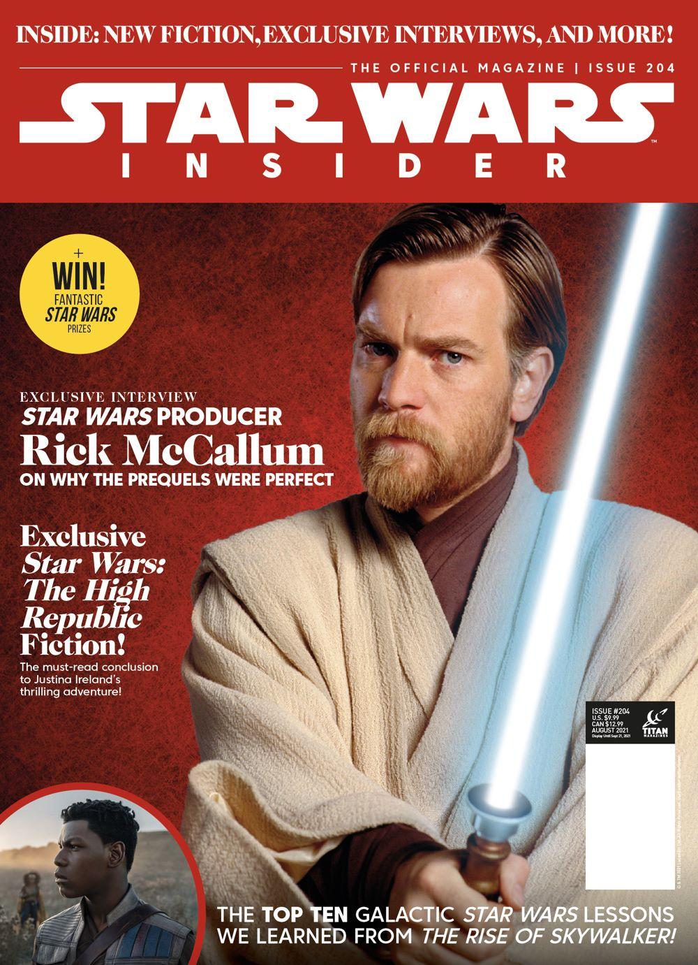 SWI204-Previews-Newsstand Titan Comics August 2021 Solicitations