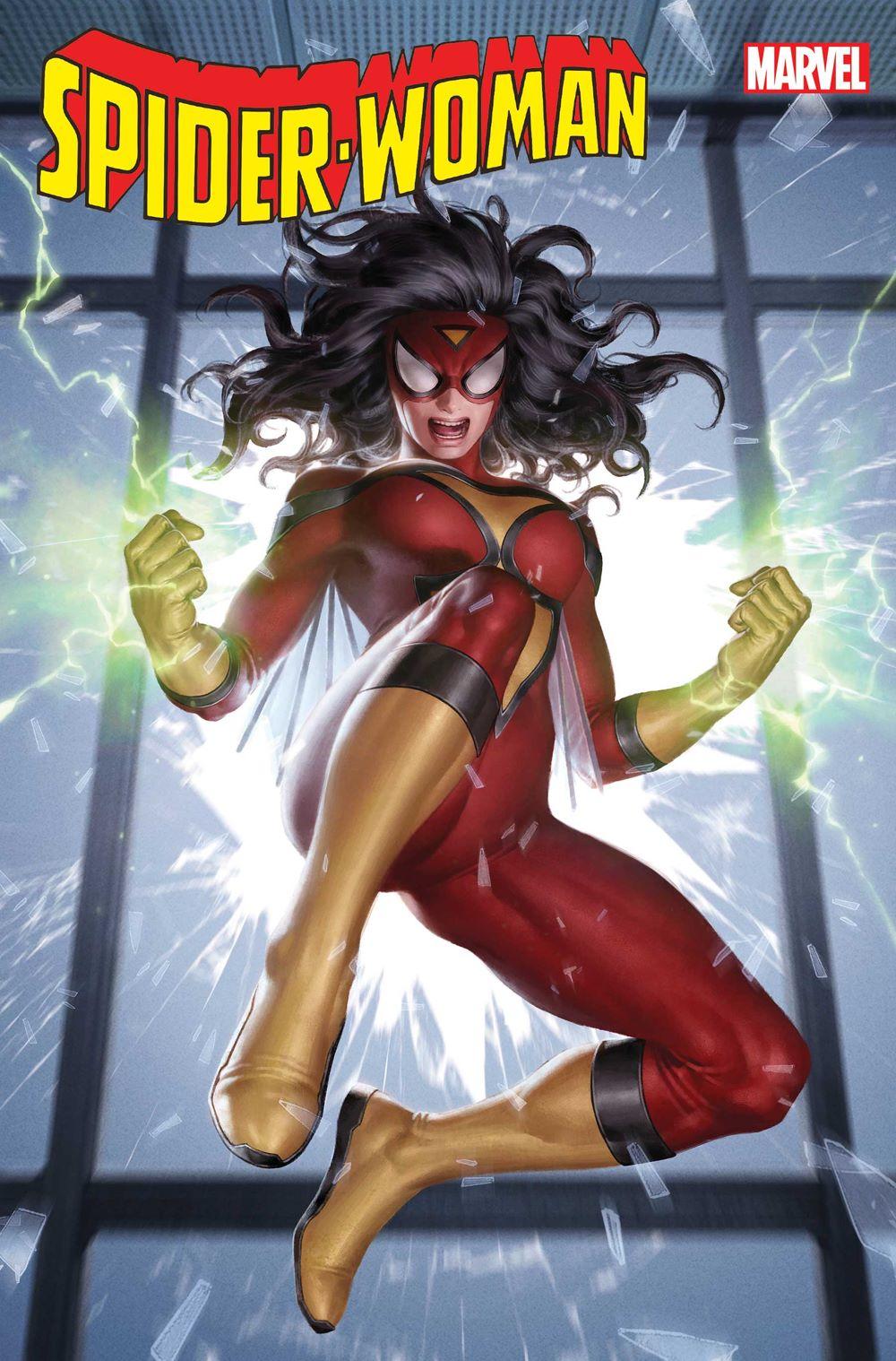 SWOMAN2020014_Cov Marvel Comics August 2021 Solicitations