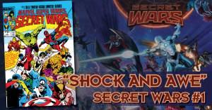 """Secret-Wars-300x157 """"Shock and Awe"""": Secret Wars #1"""
