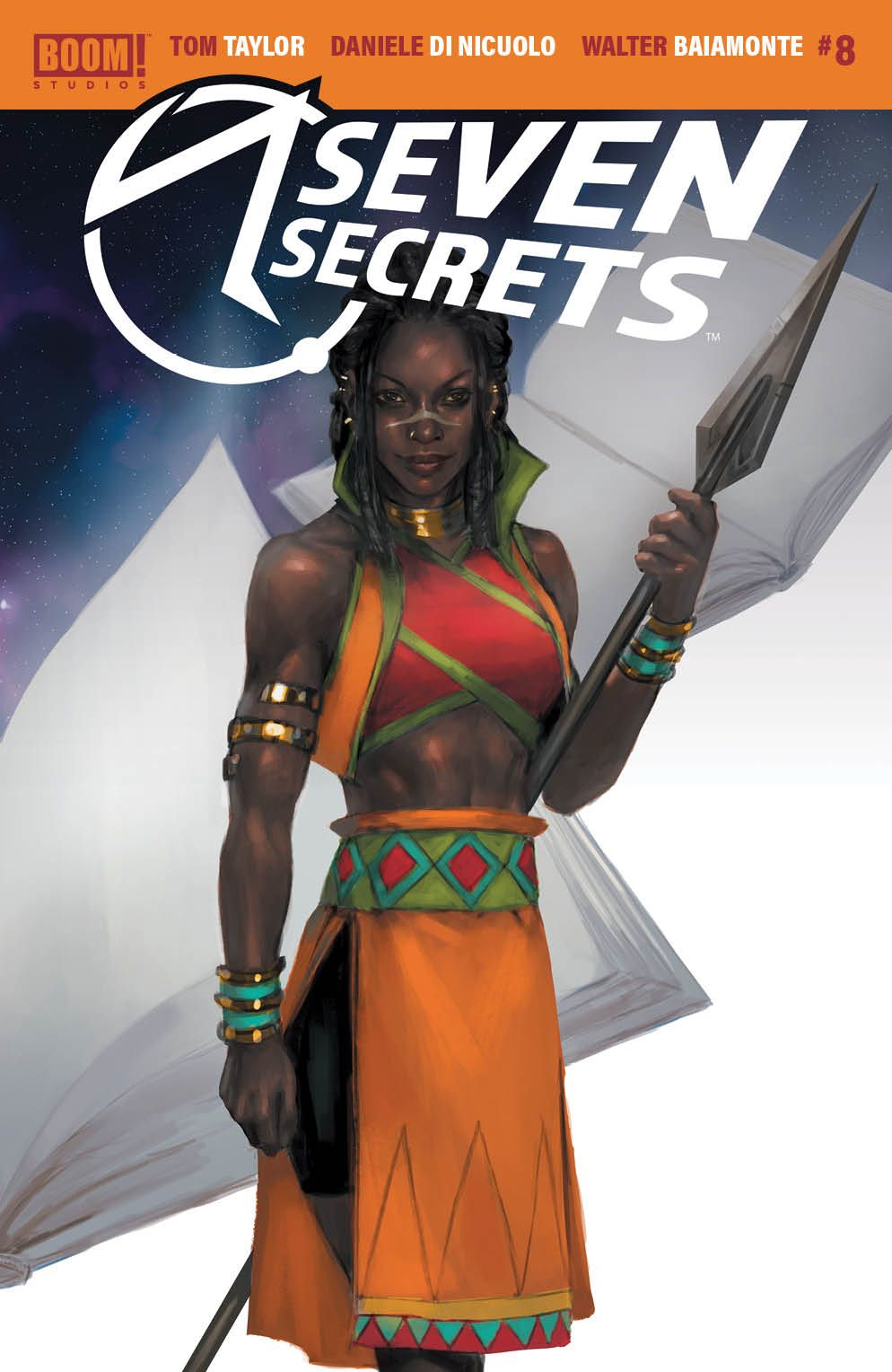 SevenSecrets_008_Cover_C_Connecting ComicList: BOOM! Studios New Releases for 05/12/2021