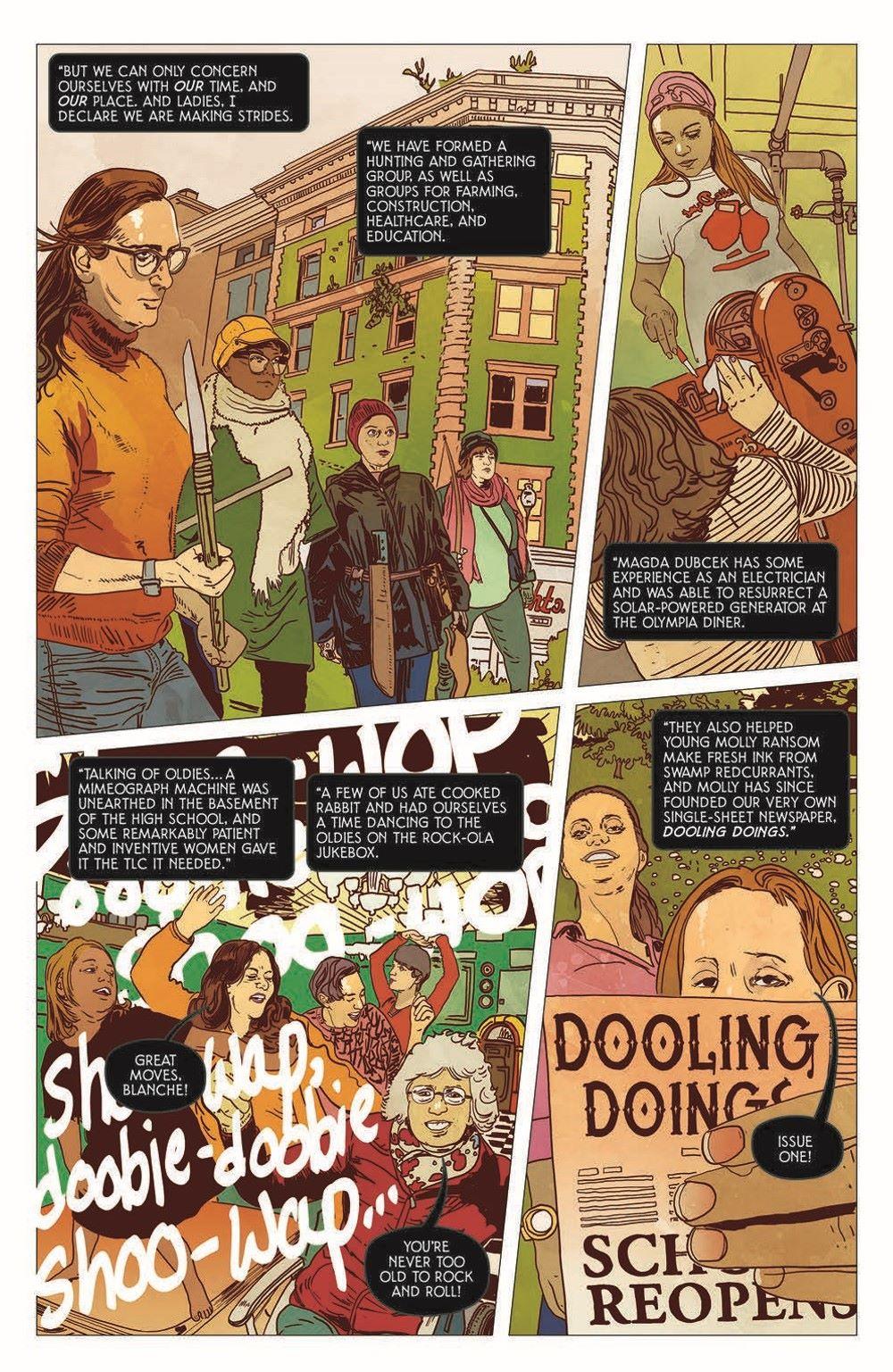 SleepingBeauties_06_pr-4 ComicList Previews: SLEEPING BEAUTIES #6 (OF 10)