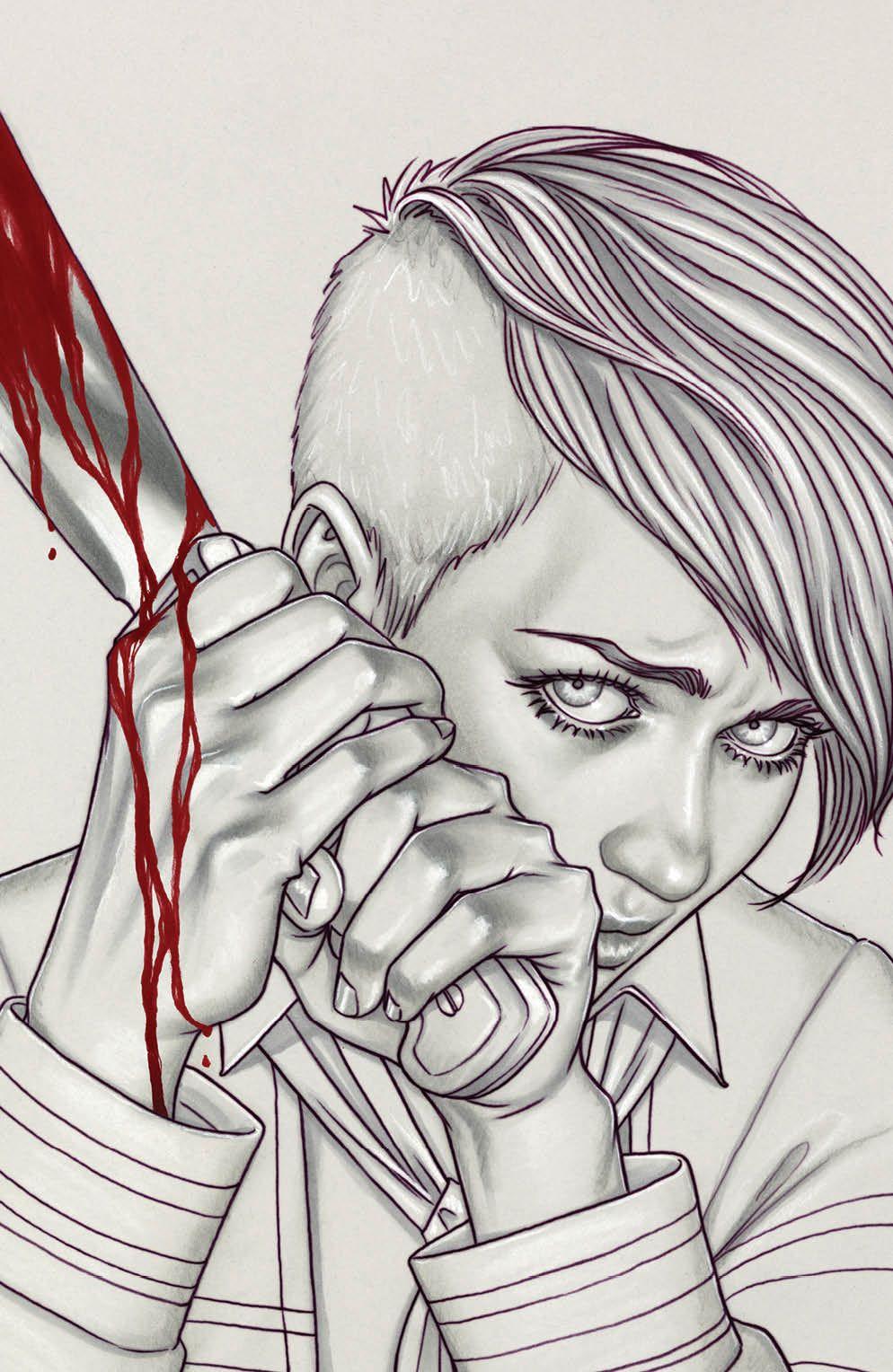 SomethingKillingChildren_016_Cover_D_Variant_001 ComicList Previews: SOMETHING IS KILLING THE CHILDREN #16