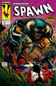 Spawn-222-196x300 Hottest Trends & the Oddball of the Week: Symbiotes and Jonny Quest
