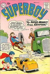 Superboy_Vol_1_76-204x300 Are Super Pets the Next Super Spec?