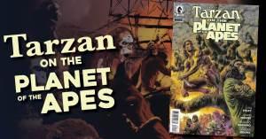 Tarzan-300x157 Tarzan on the Planet of the Apes: So Obvious