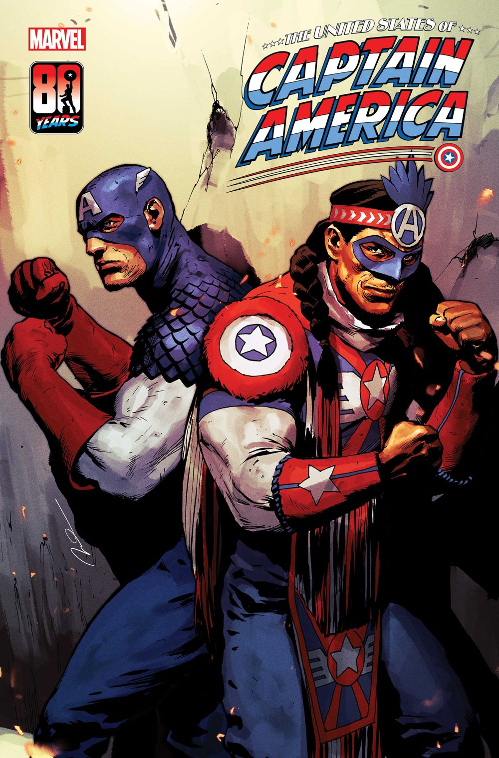 USCAPA2021003_Cov-1 Marvel Comics August 2021 Solicitations