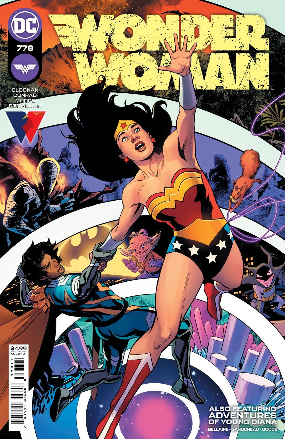 WW_Cv778 DC Comics August 2021 Solicitations