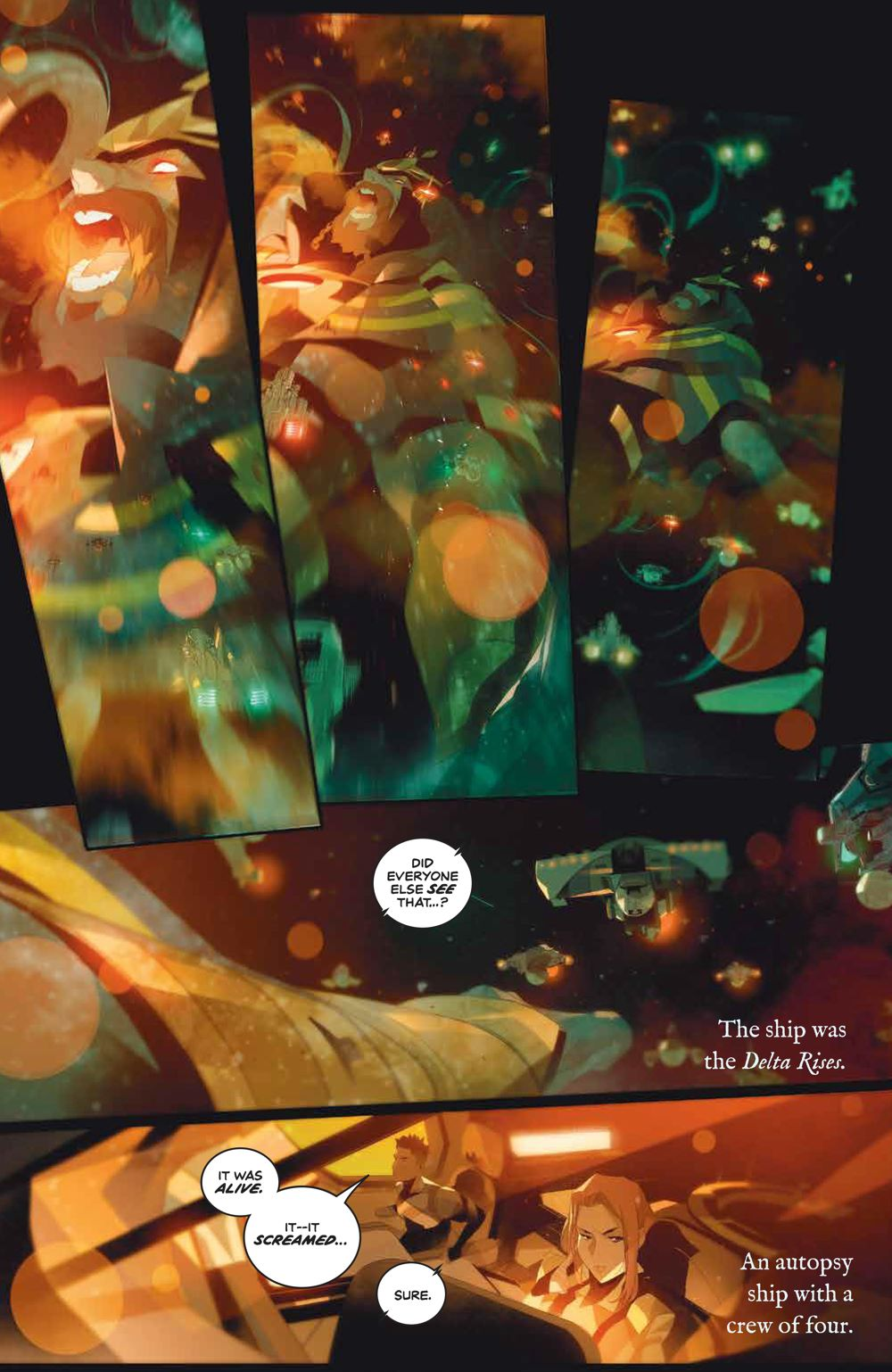 WeOnlyFindThem_006_PRESS_4 ComicList Previews: WE ONLY FIND THEM WHEN THEY'RE DEAD #6