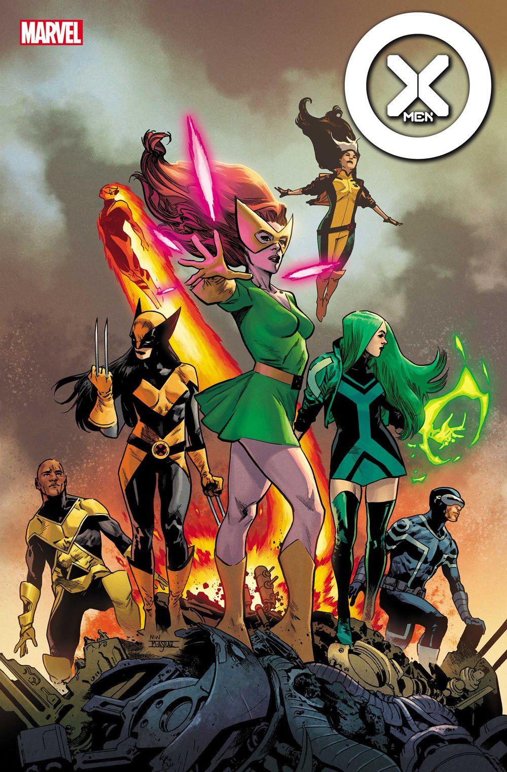 XMEN2021002_Asrar-var Marvel Comics August 2021 Solicitations