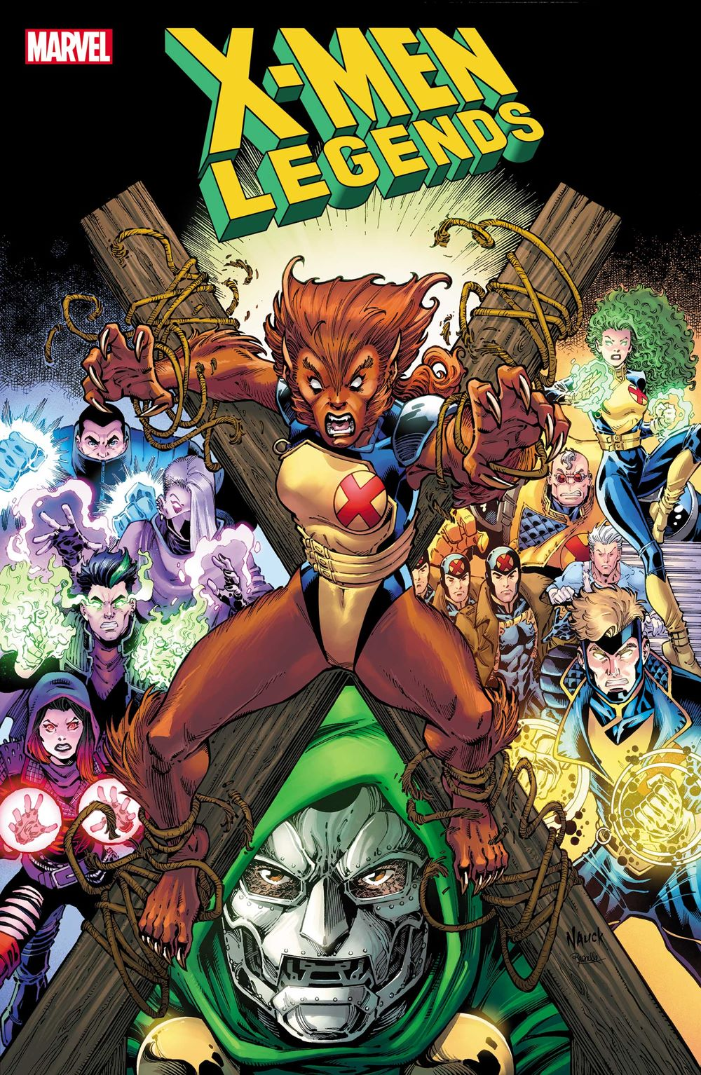 XMLEGENDS2021006_cvr_col Marvel Comics August 2021 Solicitations