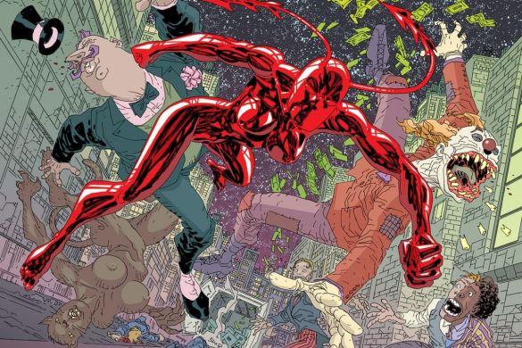 ant_p2_3_c6815a0147f8285e3b5042ebb3626151 Erik Larsen's ANT earns a new series at Image Comics