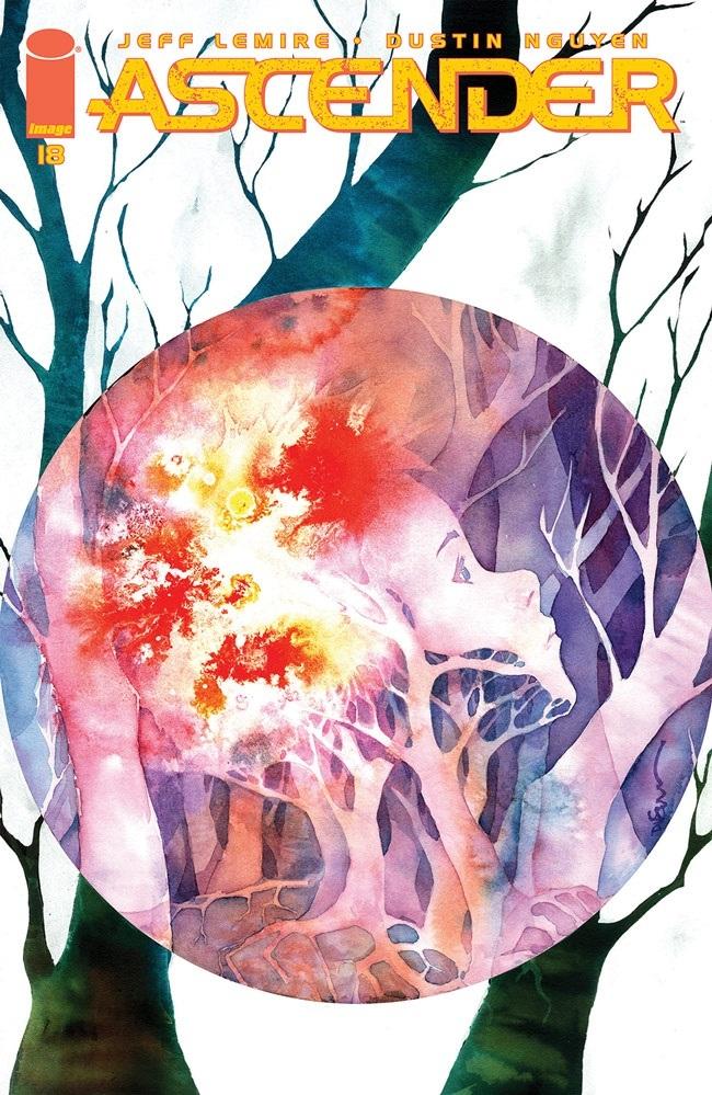 ascender18a_cov Image Comics August 2021 Solicitations