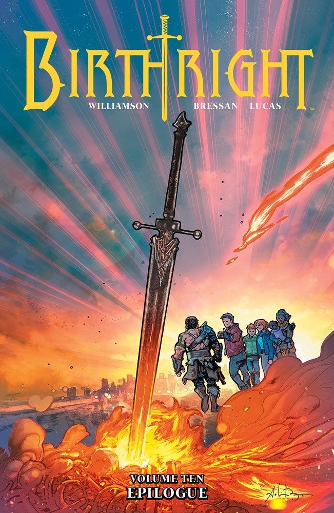 birthright_tp10_cov Image Comics August 2021 Solicitations