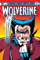 clean-8-200x300 1 Comic, 5 Auction Lots: Wolverine Limited Series #1