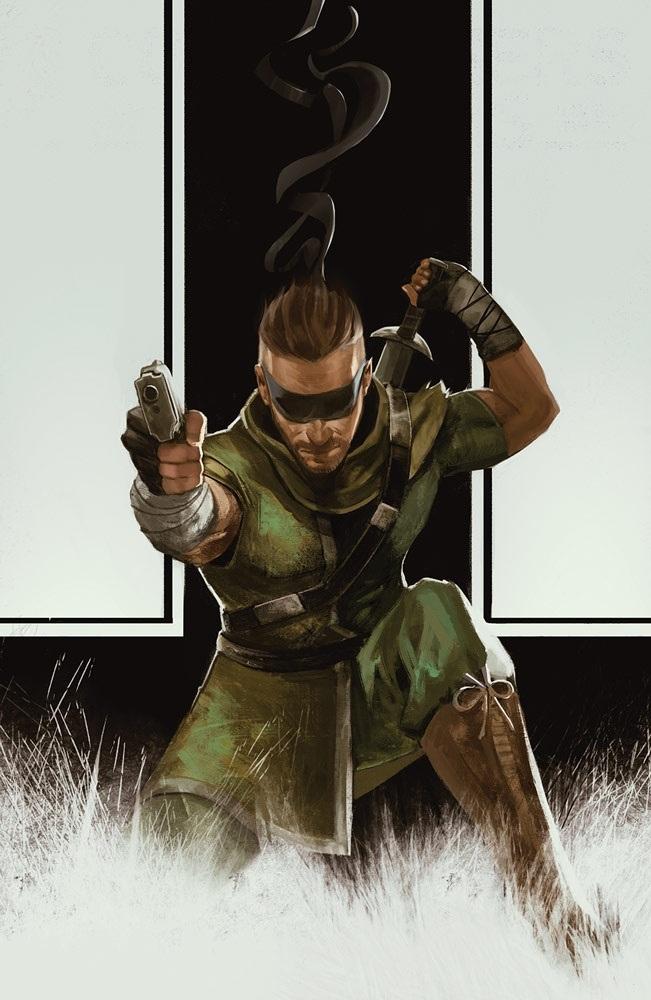 commanders11c_cov Image Comics August 2021 Solicitations