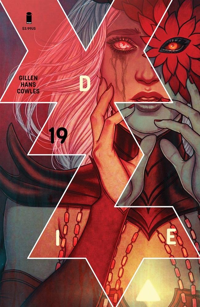 die19b_cov Image Comics August 2021 Solicitations