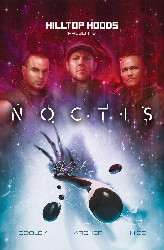f4bb485d-16ac-40a7-26d3-dfd2da949286 Z2 Comics AND Hilltop Hoods announce NOCTIS