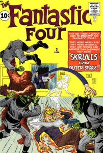 ff2-202x300 Skrull Key Issues for the MCU!