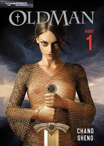 old1-215x300 eigoMANGA to publish OLDMAN graphic novel