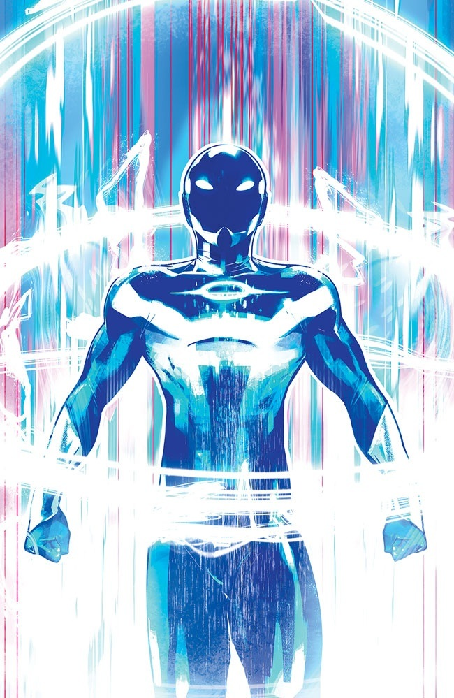 radiantblack07c_cov Image Comics August 2021 Solicitations