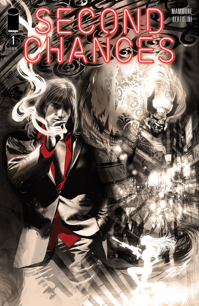 secondchances01_cov Image Comics August 2021 Solicitations