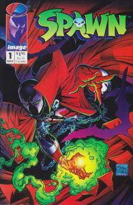 spawn_1-195x300 Hottest Comics for 9/16: Holy Grails, Batman!