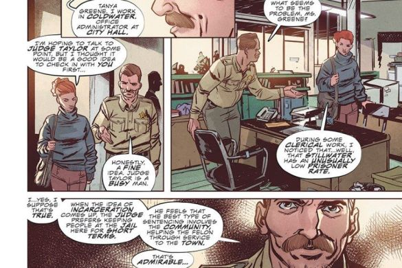 thumbnail_STILL_08_09_c6815a0147f8285e3b5042ebb3626151 First Look at STILLWATER BY ZDARSKY AND PEREZ #8 from Image Comics