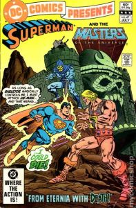 4-197x300 1 COMIC, 2 AUCTIONS: DC COMICS PRESENTS #47