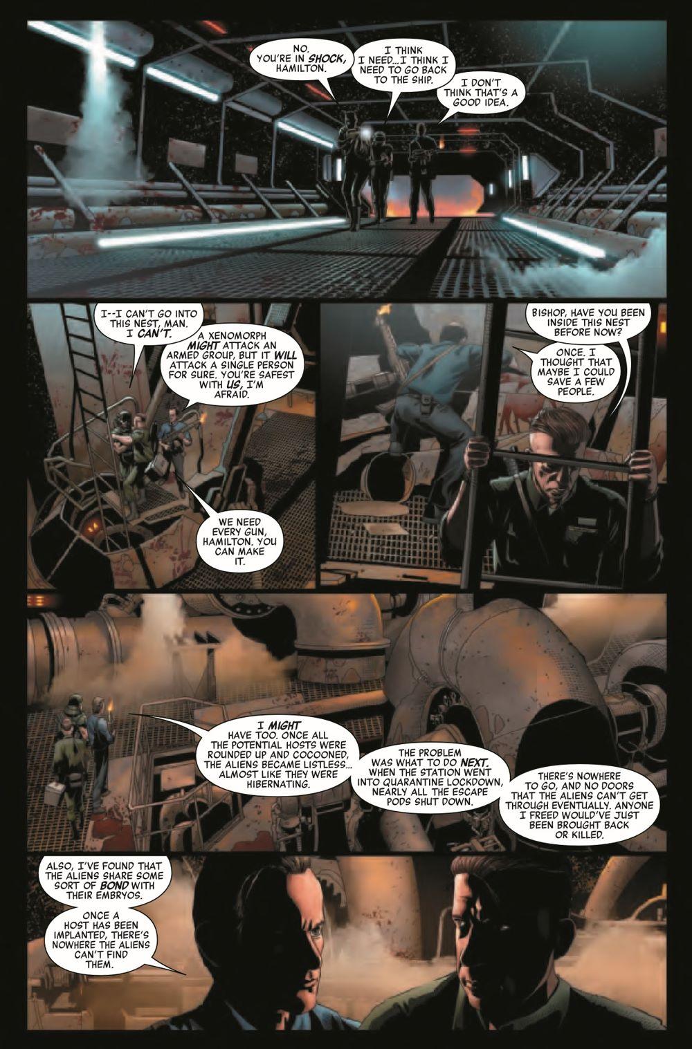 ALIEN2021004_Preview-3 ComicList Previews: ALIEN #4