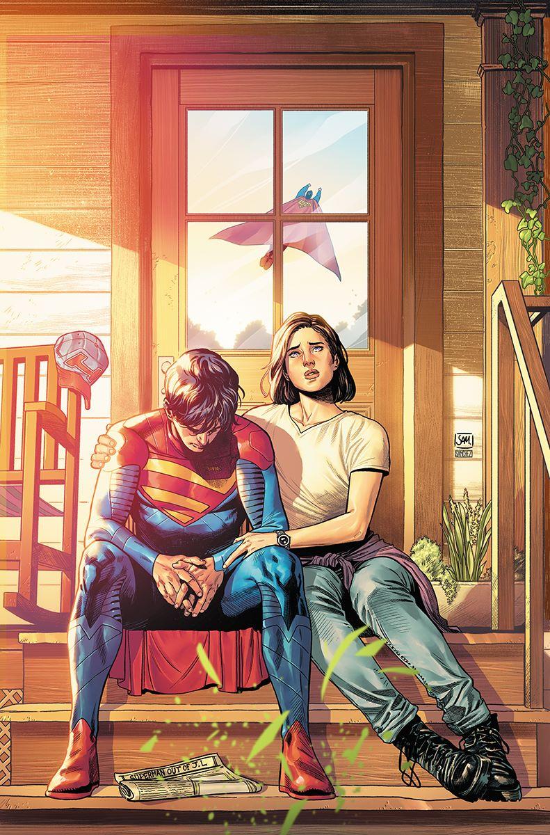 ActionComics1035-COVER DC Comics September 2021 Solicitations
