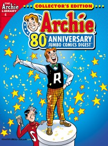 Archie80thDig4-223x300 Archie Comic Publications September 2021 Solicitations