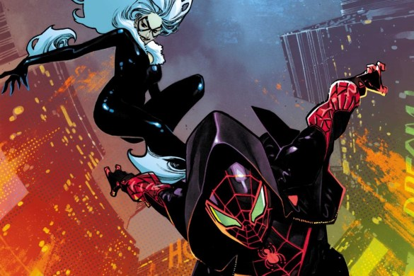 BLACKCAT2020010_Ruan_Miles_Variant 10th anniversary of Miles Morales celebrated with variant covers