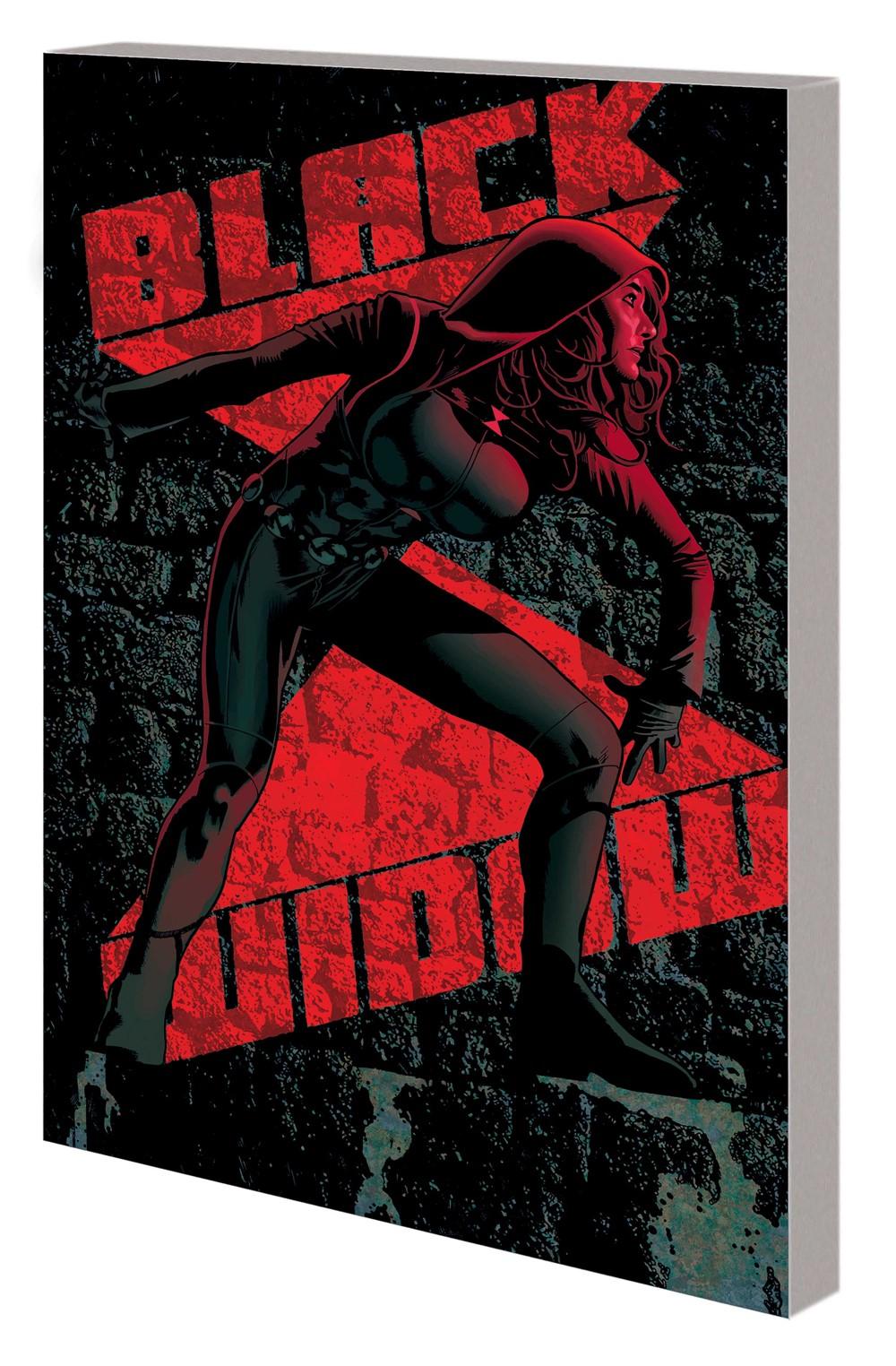 BLACK_WIDOW_VOL_2_TPB Marvel Comics September 2021 Solicitations