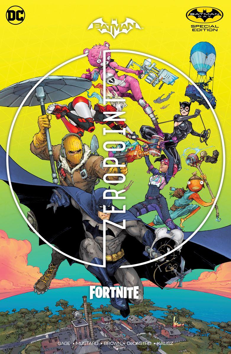 BMFNZP_BM_DAY_SE_Cv1 DC Comics September 2021 Solicitations