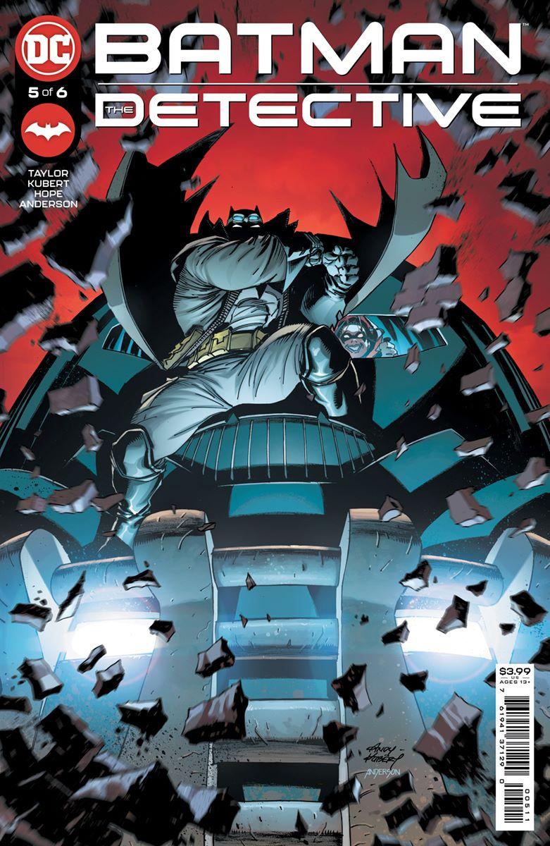 BMTD_Cv5_00511 DC Comics September 2021 Solicitations