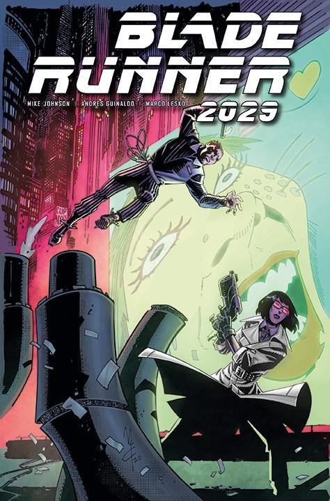 BR2029_8_A Titan Comics September 2021 Solicitations
