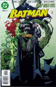 Batman_609-194x300 What We Know About Reeves' Batman Offers Great Spec Now