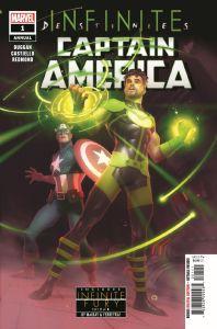 CAPAANN2021001_Preview-1-198x300 ComicList Previews: CAPTAIN AMERICA ANNUAL #1
