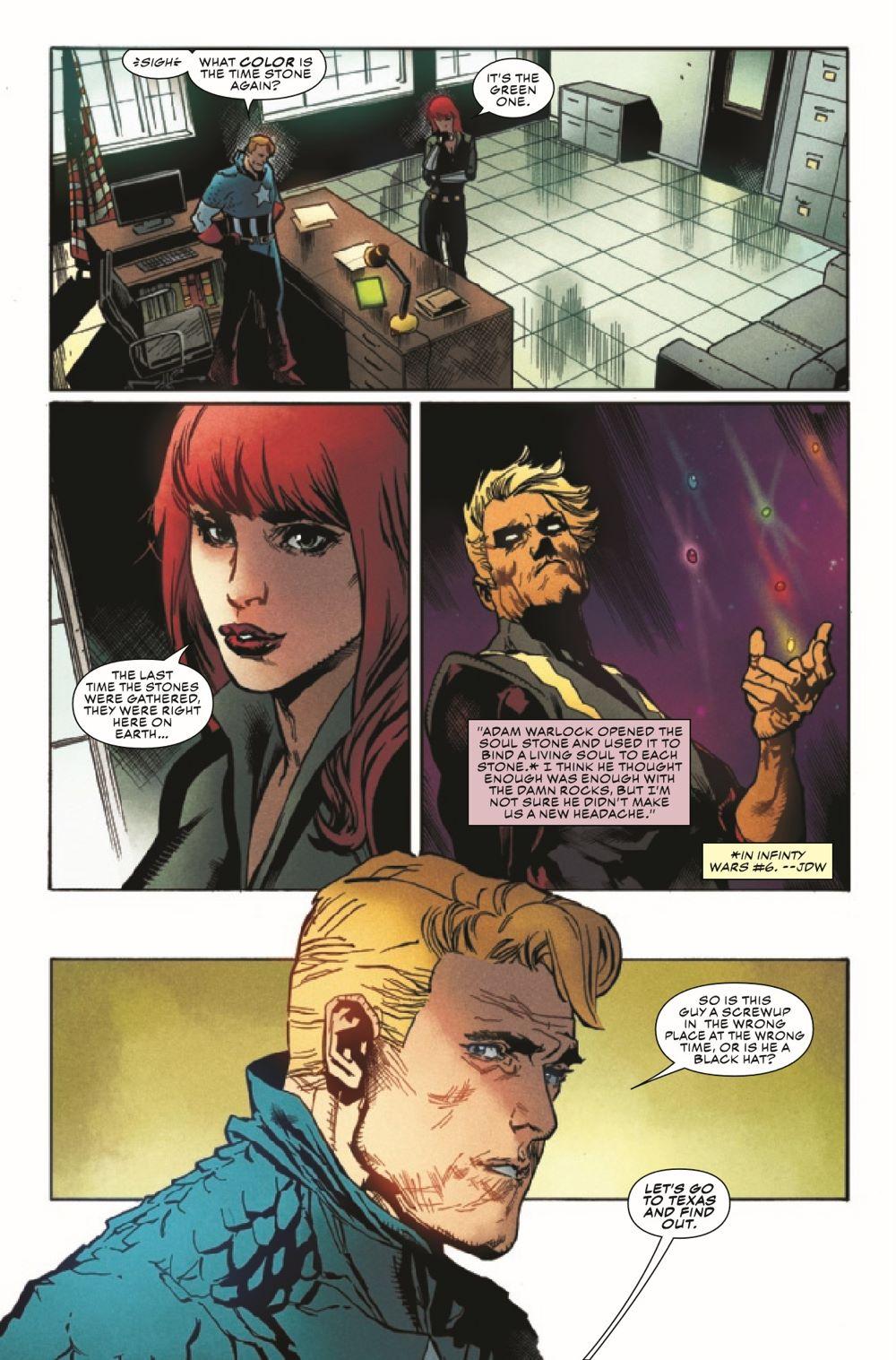CAPAANN2021001_Preview-3 ComicList Previews: CAPTAIN AMERICA ANNUAL #1