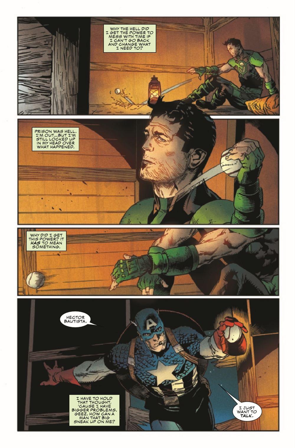 CAPAANN2021001_Preview-5 ComicList Previews: CAPTAIN AMERICA ANNUAL #1