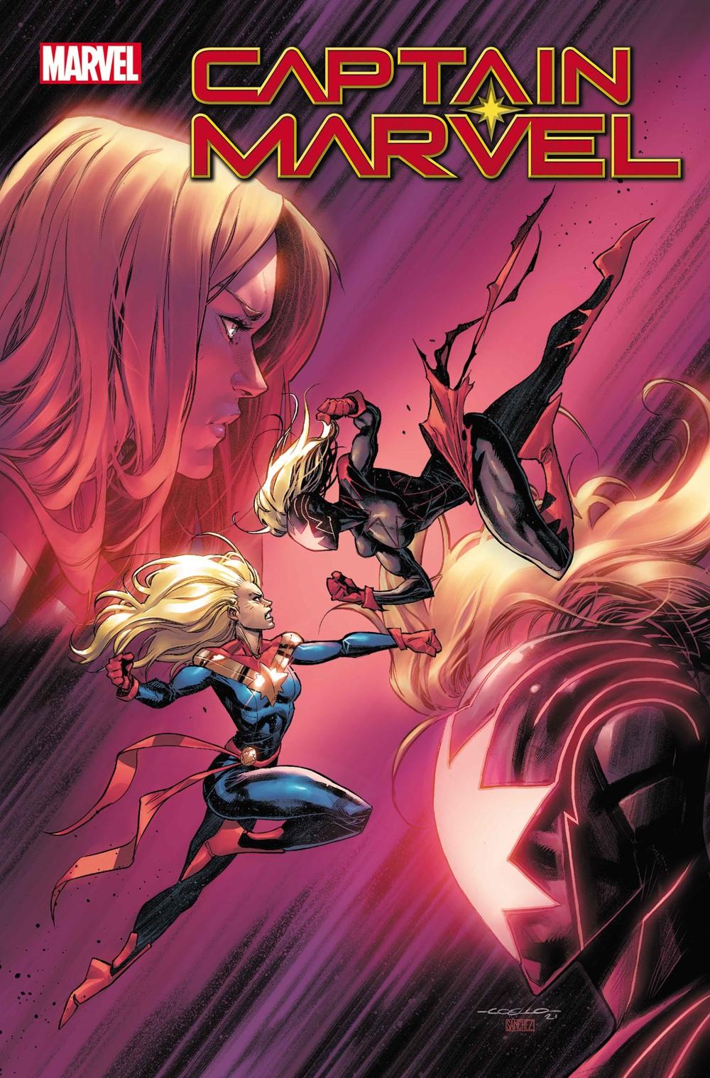 CAPMARV2019032_COV Marvel Comics September 2021 Solicitations