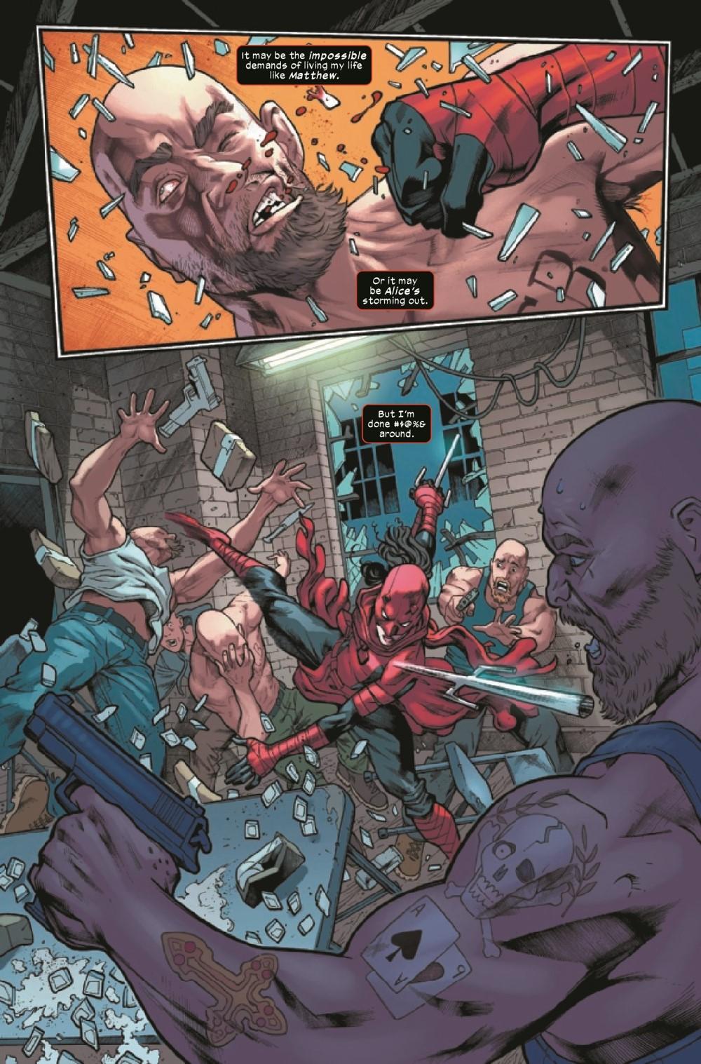 DD2019031_Preview-3 ComicList Previews: DAREDEVIL #31