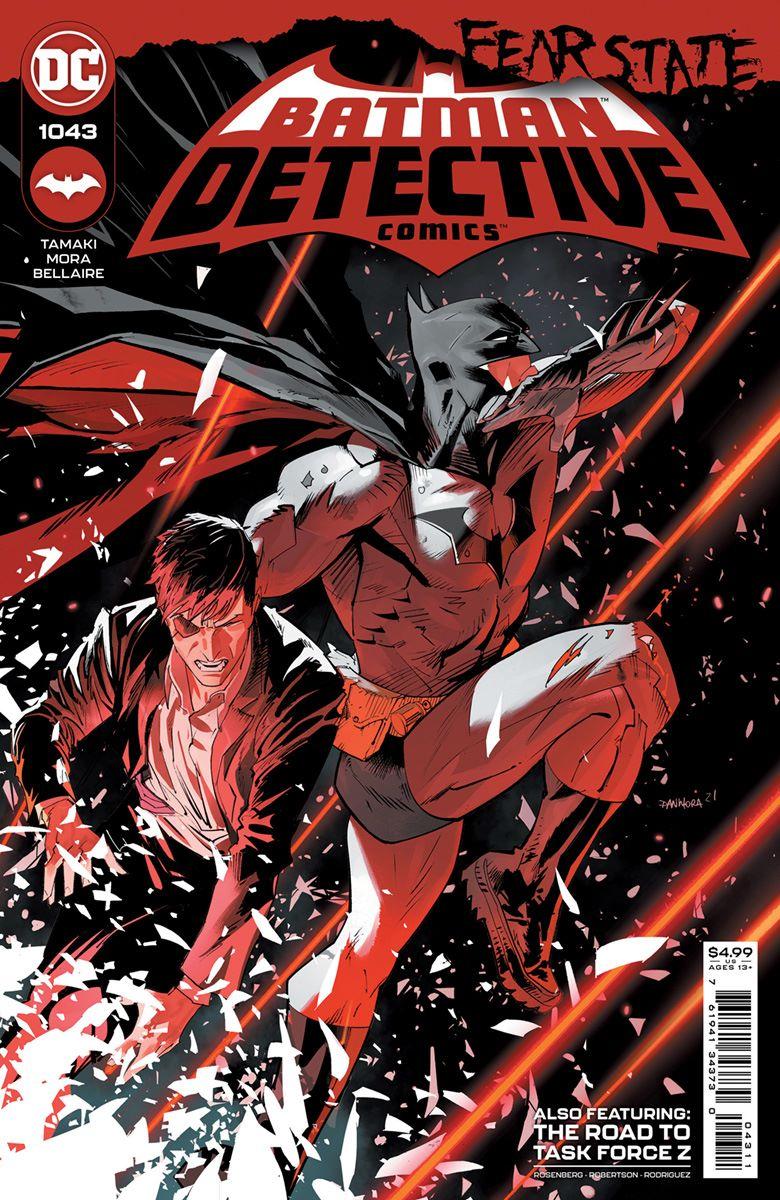 DTC_Cv1043_04311 DC Comics September 2021 Solicitations