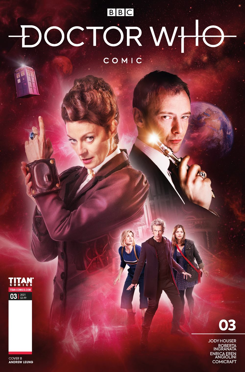 DW_Missy_3_01_COVER_v1al_Page_2-1 ComicList Previews: DOCTOR WHO MISSY #3