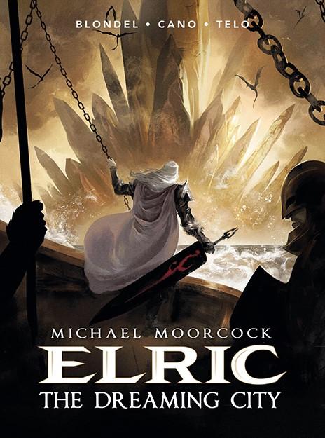 ELRIC-Dreaming-City_2_B Titan Comics September 2021 Solicitations