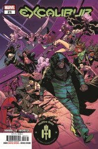 EXCAL2019021_Preview-1-198x300 ComicList Previews: EXCALIBUR #21