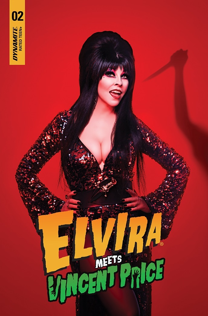 Elvira-Price-02-02041-D-Photo Dynamite Entertainment September 2021 Solicitations