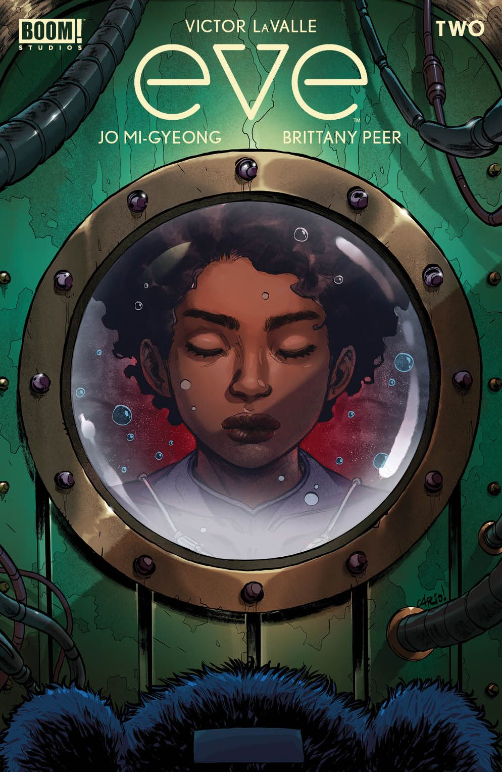 Eve_002_Cover_A_Main-1 ComicList: BOOM! Studios New Releases for 06/16/2021