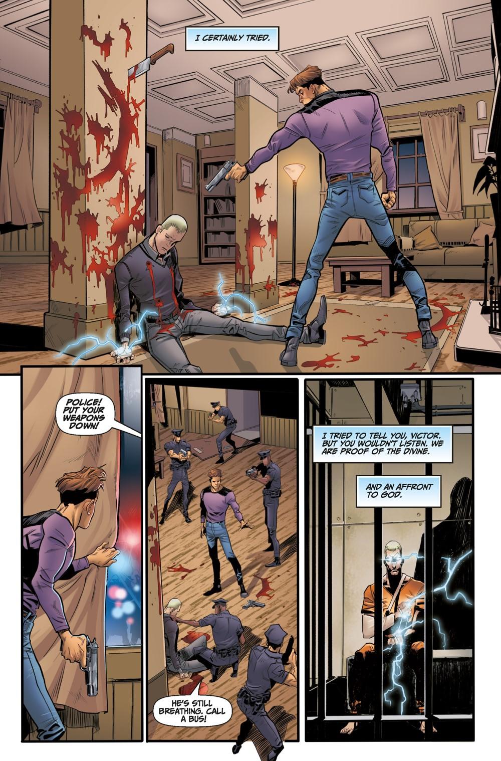 ExtraOrdinary1-_Page_4 ComicList Previews: EXTRAORDINARY #1